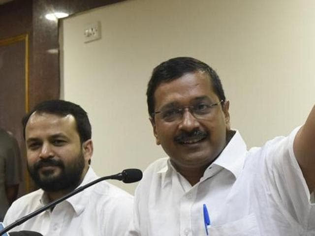 Chief Minister Arvind Kejriwal will announce the draft bill for granting statehood to New Delhi on Monday, and it will be made public for opinions and suggestions.