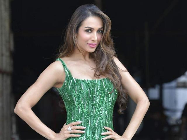 Actor Malaika Arora Khan does not want 'Khan' to be part of her surname anymore.