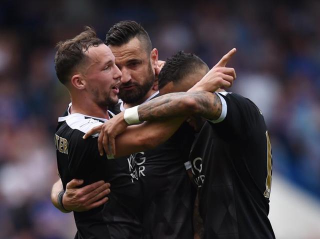 Leicester,Premier League,Claudio Ranieri