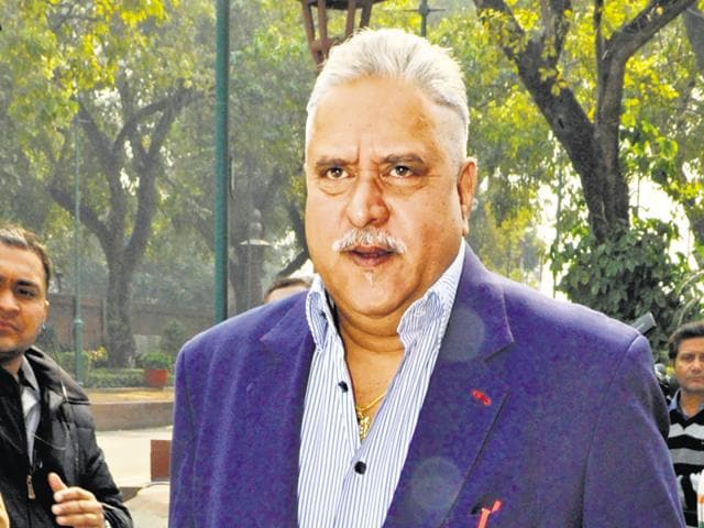 Lenders have already rejected Vijay Mallya's offer of a reduced payout of Rs 6,868 crore by September