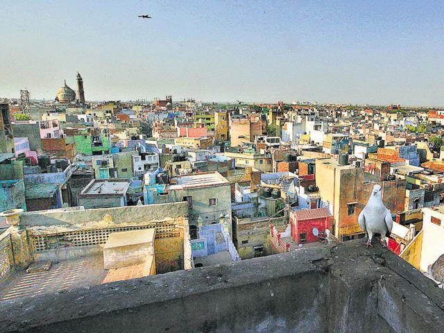 building plans in Delhi