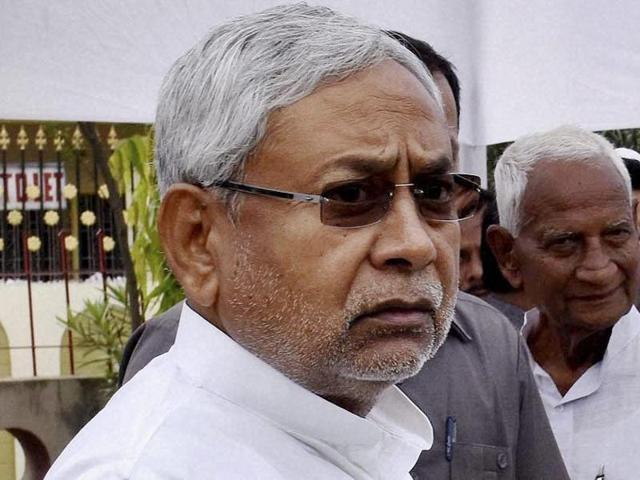 Rajdeo Ranjan's murder,Bihar chief minister Nitish Kumar,CBI