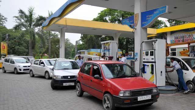 Keeping its promise to not allow petrol prices exceed Rs 60 per litre, the Goa government on Tuesday reduced the value added tax (VAT) levied on the fuel by 2 %  after the hike announced on Monday night.