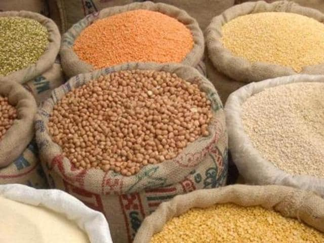 India's wholesale inflation grew 0.34% in April, snapping a 17 month declining trend driven by costlier food items such as pulses, potato and sugar.