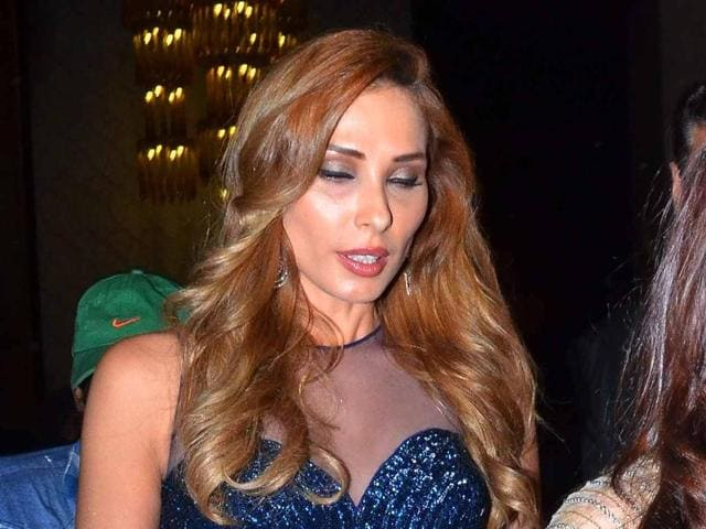 Actor Salman Khan did not appreciate congratulatory  gifts and bouquets being sent to his house after news of him tying the knot with rumoured girlfriend Iulia Vantur broke out.