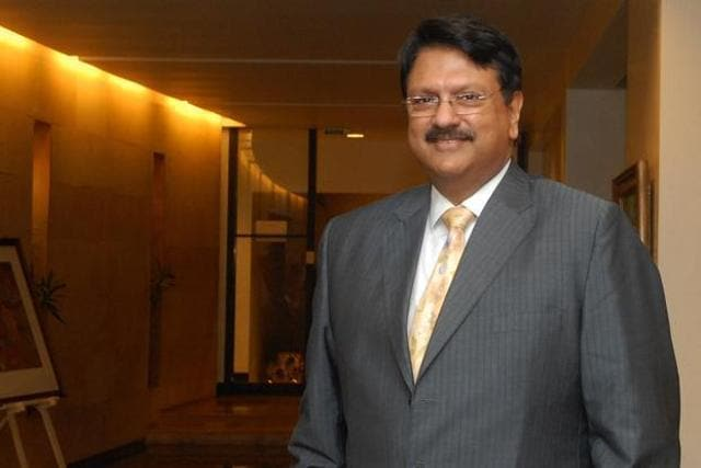 Ajay Piramal says that the Piramal Group has plans for investments in stressed assets and is exploring the possibility of setting up a fund to do so.