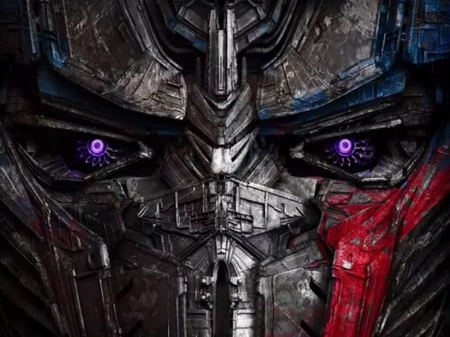 Tranformers,Transformers 5,Transformers teaser