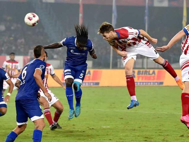AIFF,I-League,ISL