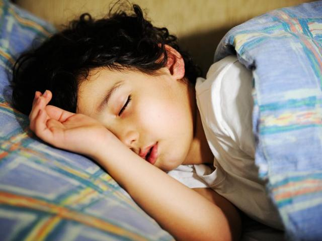 Periodic snoring is usual in children, but persistent snoring can lead to sleep apnea which affects the quality of sleep, which in turn, can be linked with concentration and learning difficulties, say experts.