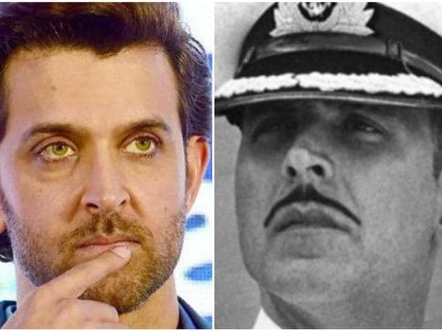 This August will see an epic clash at the box office with Hrithik Roshan's Mohenjo Daro locking horns with Akshay Kumar's Rustom.