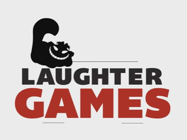 Laughter Games,Laughter Games YouTube,YouTube Web Series