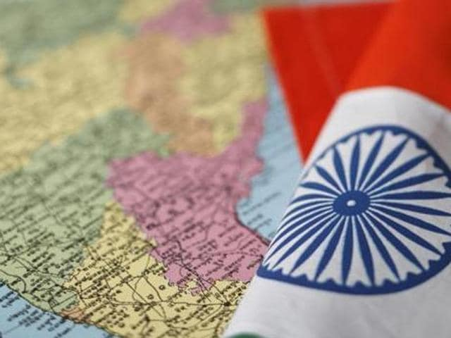 Wrong depiction of the map of India could land the violators in jail with a maximum term of seven years and impose a fine up to Rs 100 crore, according to the draft 'Geospatial Information Regulation Bill 2016'.