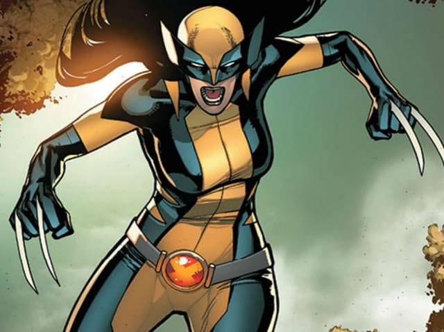 Bryan Singer also hinted at  pitching an idea with X-23, a female version of Wolverine.
