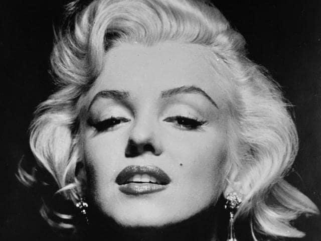 Marilyn Monroe,Monroe auction,Hollywood