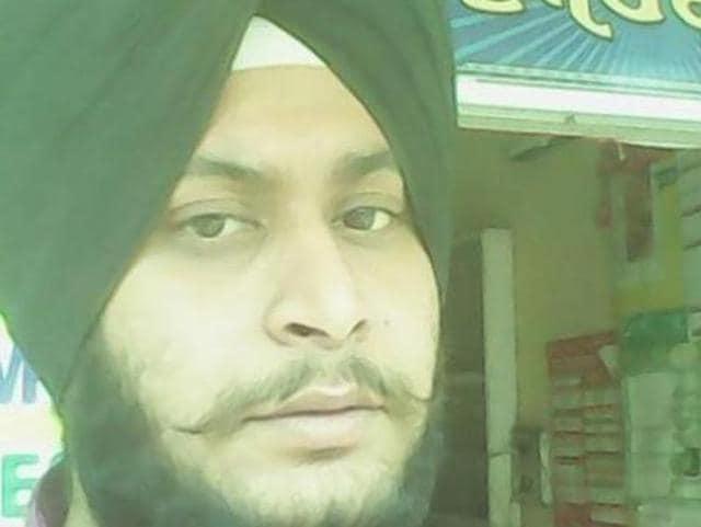 Ludhiana shopkeeper's suicide