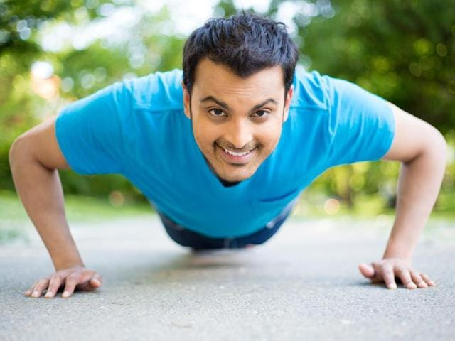 A higher level of physical activity was associated with a 7%lower risk of total cancer, say researchers.