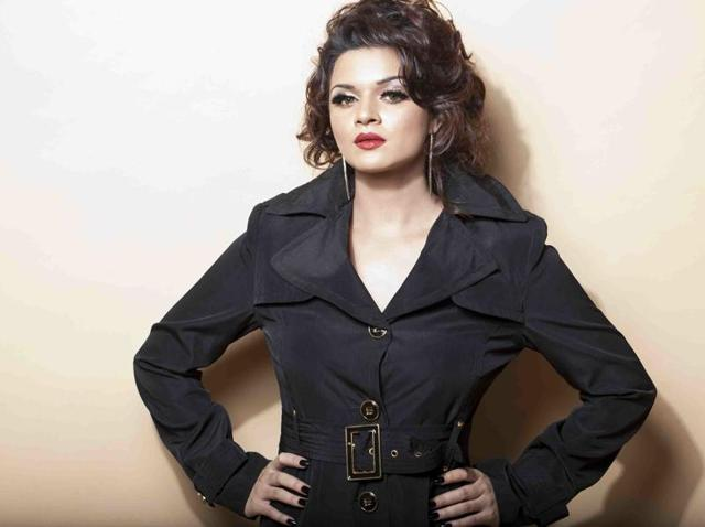 TV actor Aashka Goradia says the length of a character has never mattered to her.