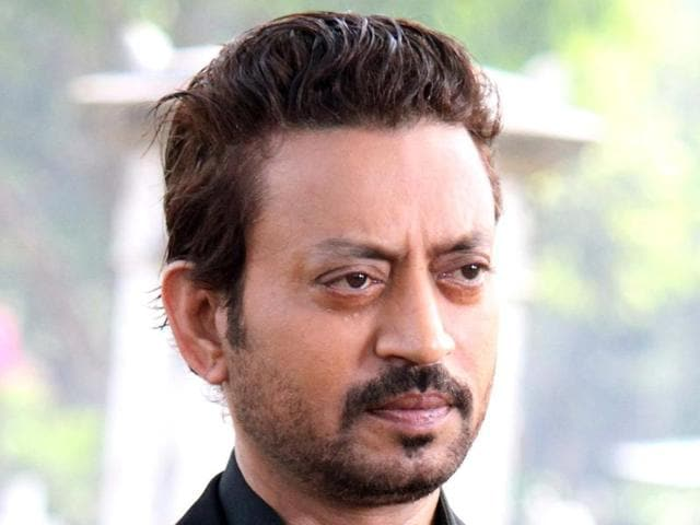 """""""You need an enterprising producer to understand stories and subjects. When that happens, you will see the change,"""" says Irrfan Khan."""