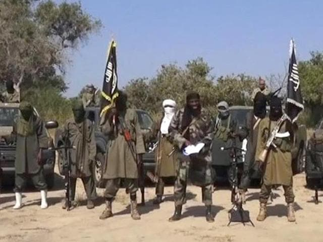 Boko Haram,United Nations,Child suicide bombers