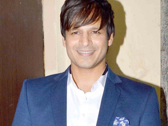 """Every girl deserves the right to pursue her dreams. If education can help these girls soar, I want to give them these wings,"" says Vivek Oberoi."