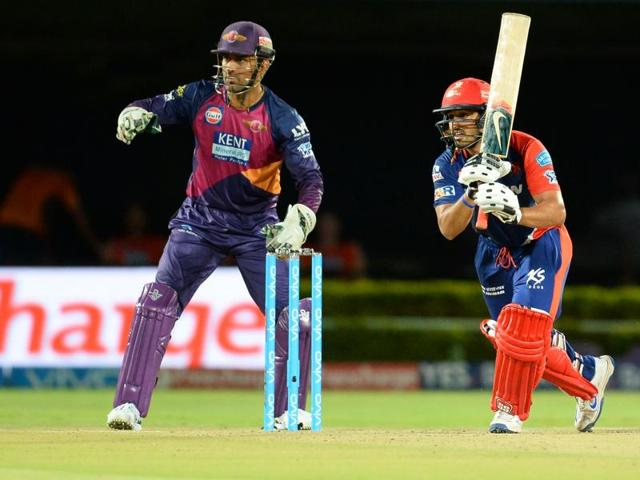 Karun Nair will be hoping to find a place in the India squad for the Zimbabwe tour next month.