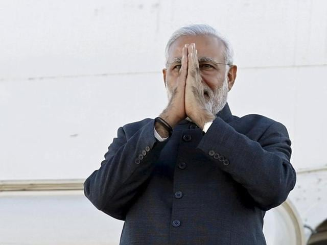 Prime Minister Narendra Modi will visit Iran on May 22-23 to boost security cooperation and bilateral trade between the two nations.