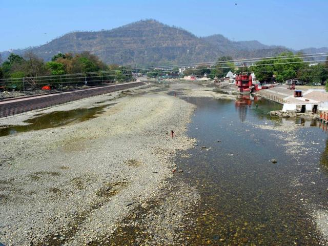 Mining in the Ganga and its tributaries will restart after the Centre cleared in April the Uttarakhand government's proposal.