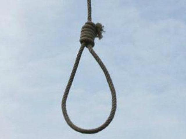 A 48-year-old CRPF jawan allegedly committed suicide after hanging himself at a camp in Ajmer.