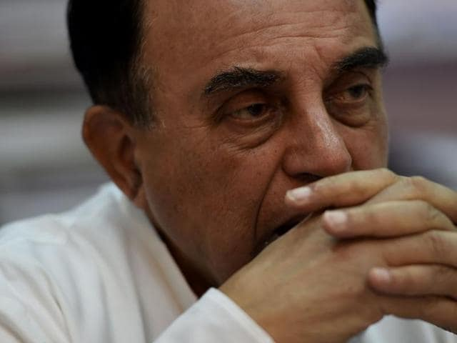 The Congress recently asked how BJP MP Subramanian Swamy accessed 'sensitive' AgustaWestland documents he quoted from.