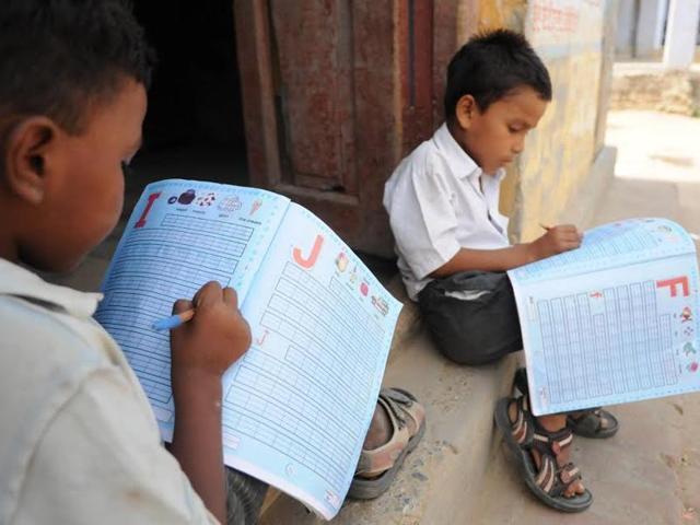 government schools,Jalandhar education dept,English medium