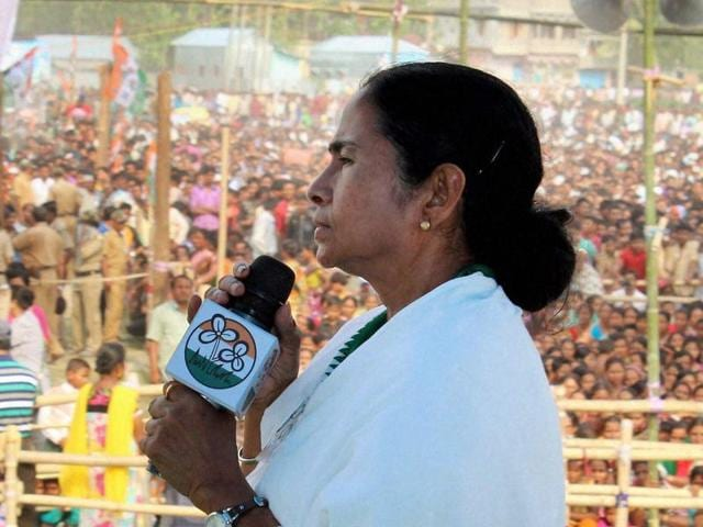 Mamata Banerjee,Exit polls,West Bengal assembly elections