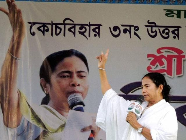 Though the Narada sting video and the flyover collapse gave Opposition parties the ammunition they needed, it seems like the people of West Bengal – especially its rural folk – were taken in by chief minister Mamata Banerjee's pitch.