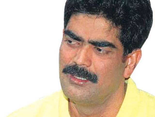 Rajdeo Ranjan,Hindustan journalist killed,Mohammmad Shahabuddin