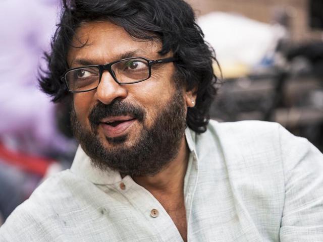 Sanjay Leela Bhansali,Filmmaker,Bajirao Mastani