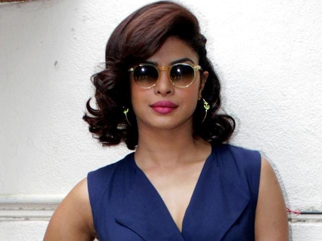 Priyanka Chopra will return to India by the end of this week, and will stay here for at least one month. While she thought she will get a break when she comes back to India, looks like Priyanka will be caught up with work here too.