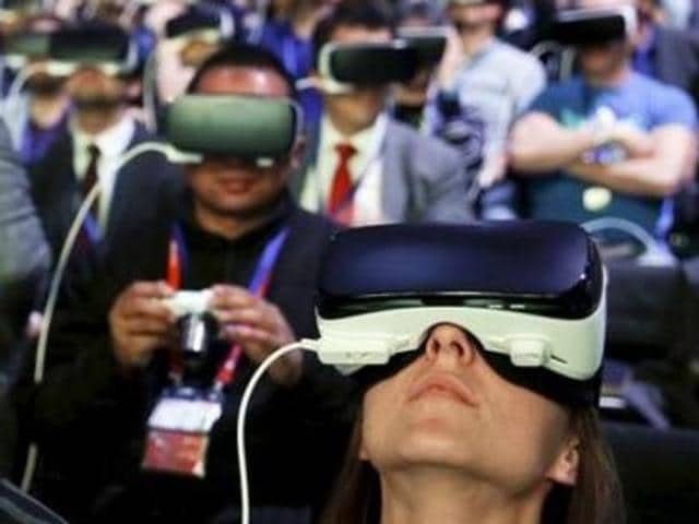 In the most recent round of corporate earnings reports, some 38 companies - including the New York Times, GoPro, and furniture-seller Wayfair -- highlighted virtual reality as a part of their business plans.