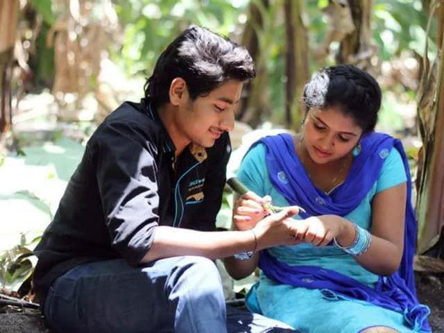 Marathi film Sairat has been directed by Nagraj Manjule. (Sairatmovie/Facebook)