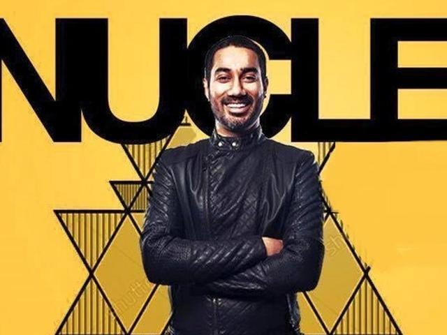India,EDM,DJ Nucleya