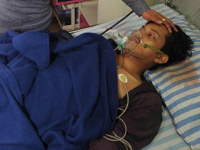 Thane,lift accident,Mumbai
