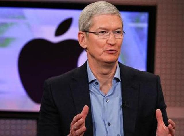 Apple,Apple in India,Tim Cook
