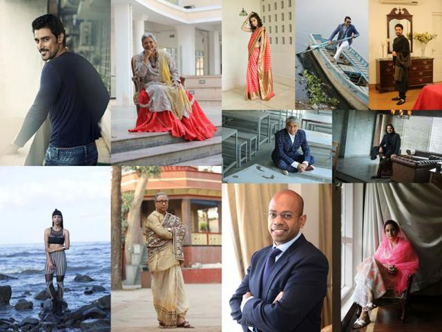 Here's looking at the men and women who don't only have a unique sense of style, but are also a force to reckon with in their respective professional realms. Let's celebrate the winners of Hindustan Times Most Stylish 2016.