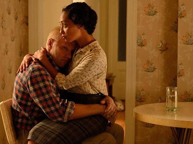 Loving, starring Joel Edgerton and Ruth Negga, is told straightforwardly and simply.