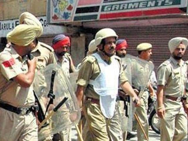 When contacted, Batala senior superintendent of police (SSP) Daljinder Singh said Amarjot and his brother Avtar were habitual criminals and have more than 15 cases registered against them.