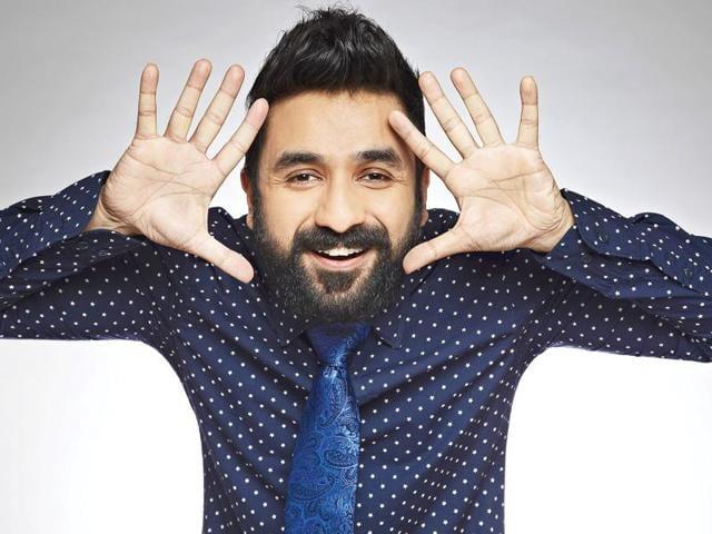 Actor Vir Das has taken up six fitness regimes to keep in shape.