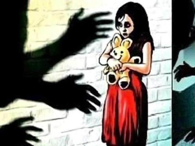 Rape,Sexual assault,Ludhiana