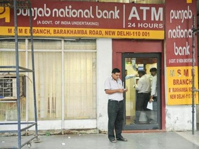 Banks in the country have seen a surge in bad loans after a clean-up ordered by their regulator, the Reserve Bank of India.