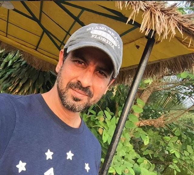 Ronit Roy,Kaabil Ronit Roy surgery,Ronit Roy accident