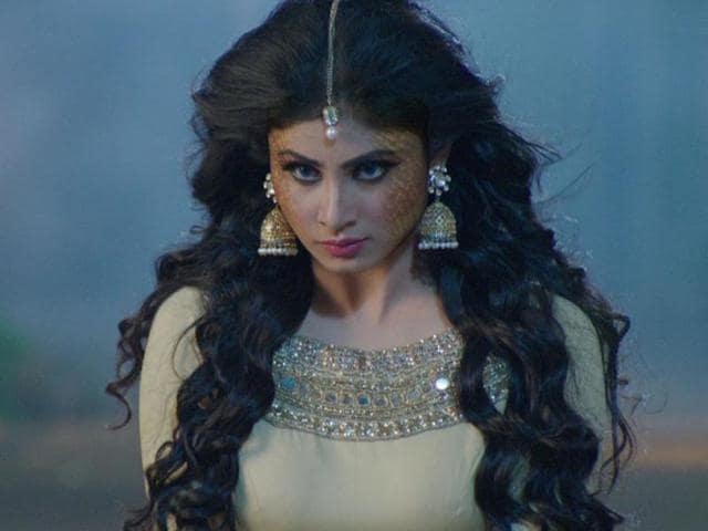 Though the supernatural element of Naagin was lapped up by the viewers, the show was also labelled regressive by many.