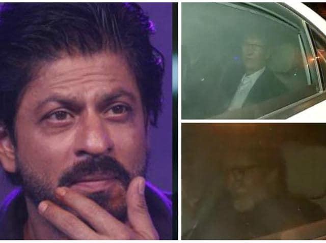 Tim Cook,Shah Rukh Khan,Tim Cook India