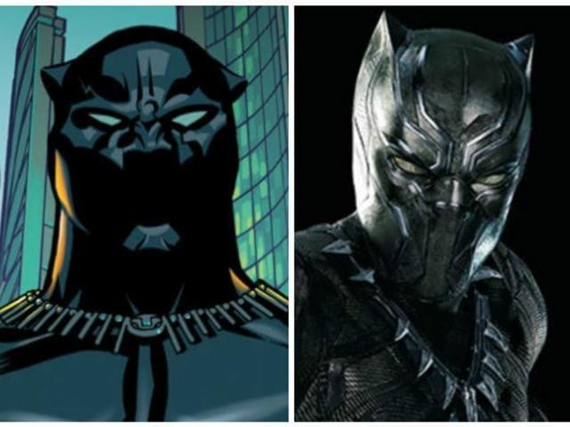 Black Panther,Black Panther Movie,Ta Nehisi Coates